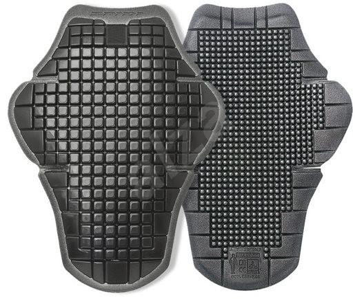Spidi COMPACT WARRIOR 510 vkládací, (černý) - Chránič