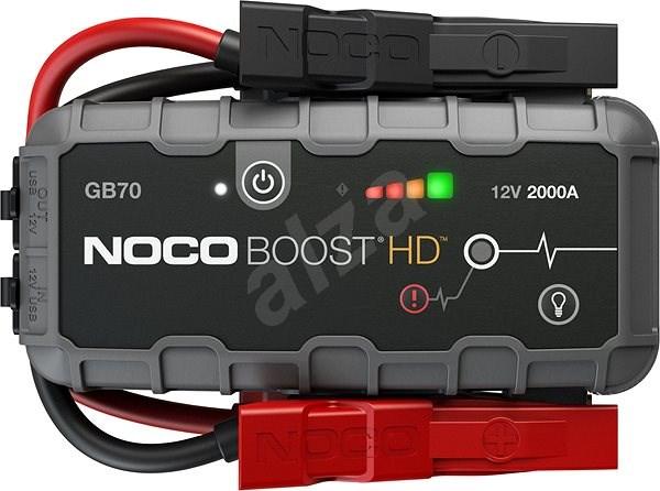 NOCO GENIUS BOOST HD GB70 - Powerbanka