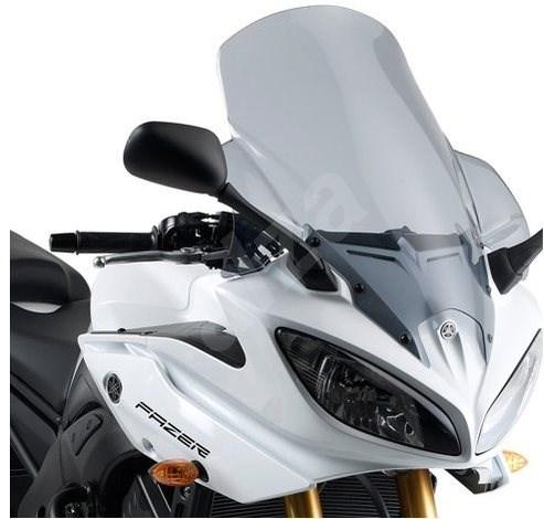 KAPPA kouřové plexi YAMAHA FZ8 / Fazer 800 (10-15) - Plexi na moto