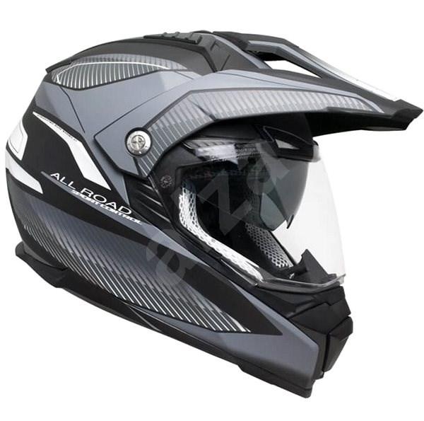 CGM Forward  - Helma na motorku
