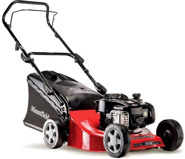 MTF 4820 HP - Gasoline Lawn Mower