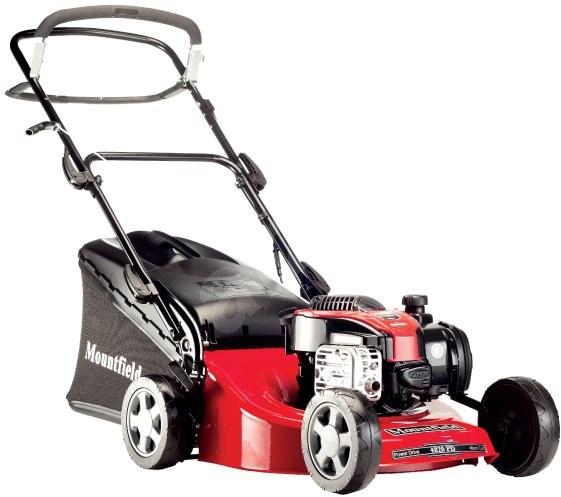 MTF 4820 PD - Gasoline Lawn Mower