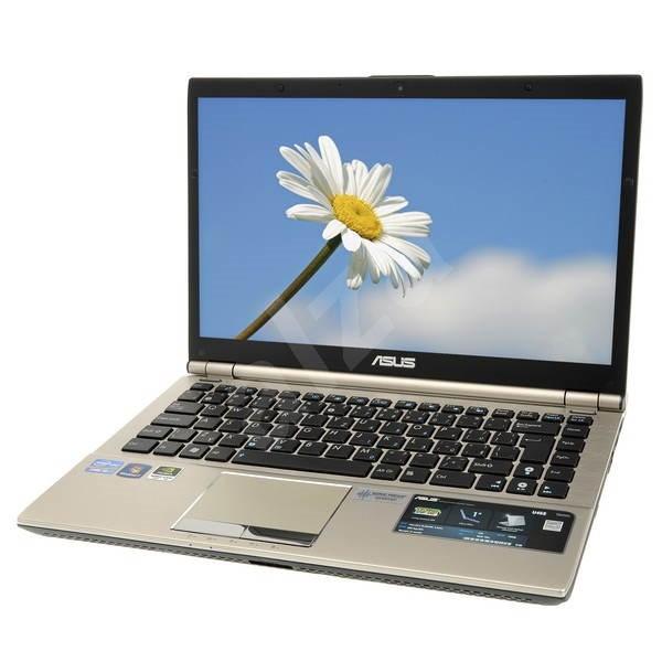 ASUS U46SV-WX052X - Notebook