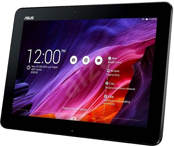 ASUS Transformer Pad TF103CG 16GB 3G černý - Tablet