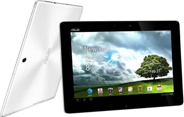 ASUS Transformer Pad TF300T 32GB bílý - Tablet