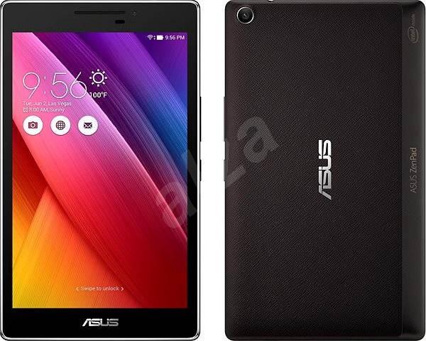 ASUS ZenPad 7 (Z370C) 16GB WiFi černý - Tablet