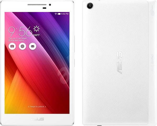 ASUS ZenPad 7 (Z370C) 16GB WiFi bílý - Tablet