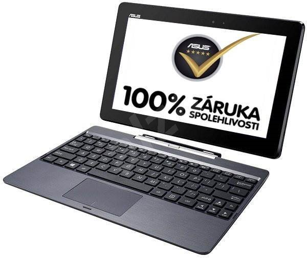 ASUS Transformer Book Y100TAF-BING-DK020B Touch - Tablet PC