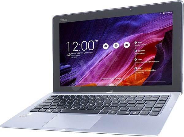 ASUS Transformer Book T300LA-C4001H kovový (SK verze) - Tablet PC