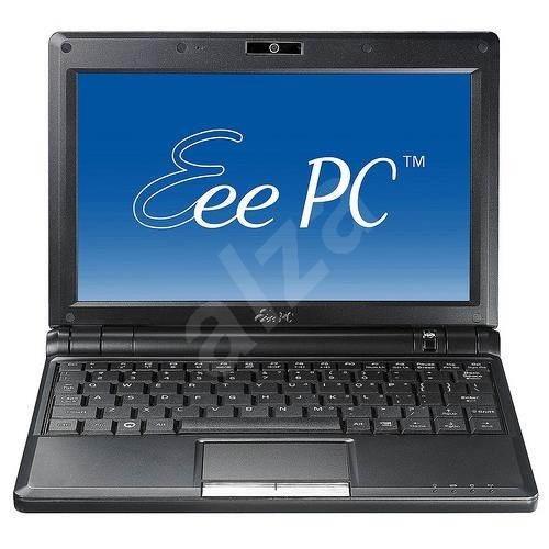 f488d34a4f ASUS EEE PC 900 černý - Notebook