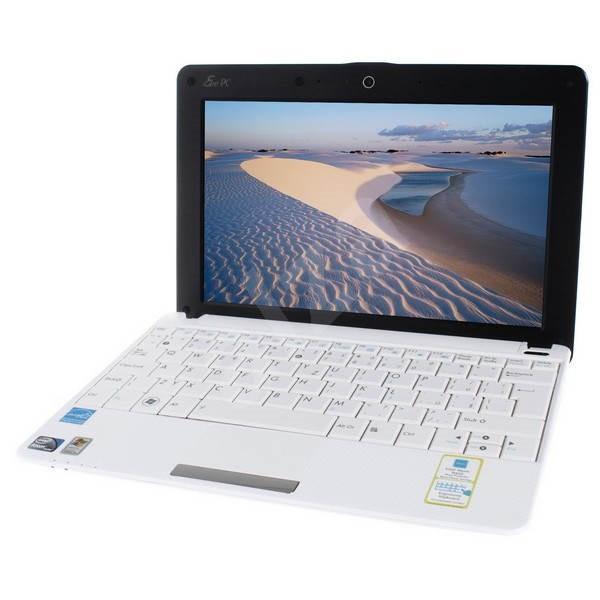 ASUS EEE PC 1001PX bílý - Notebook