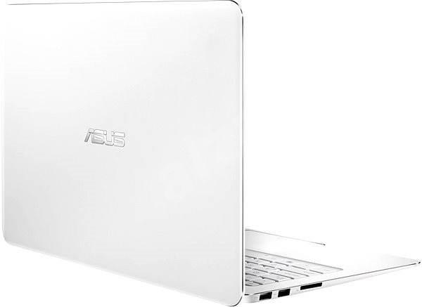 ASUS ZENBOOK UX305FA-FB266P bílý kovový - Ultrabook