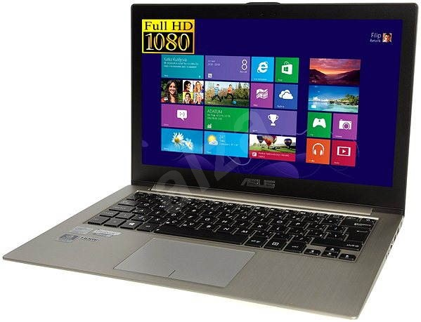 ASUS ZENBOOK Prime UX32VD-R4002H - Ultrabook