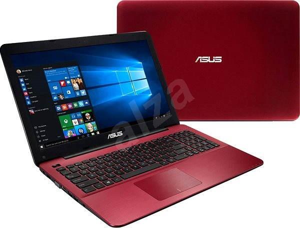 1a2ad2df72 ASUS R540SC-XX031T červený - Notebook