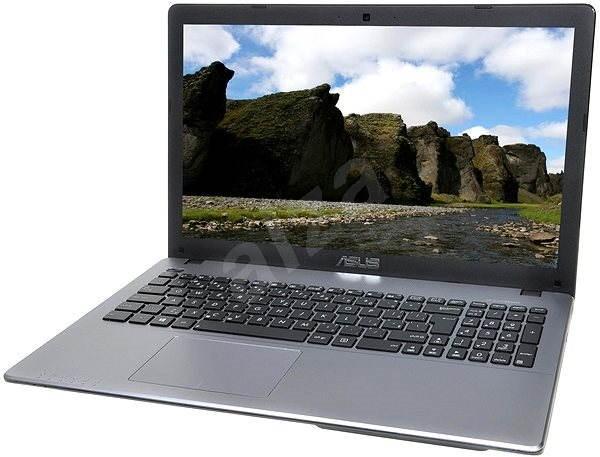 ASUS X550CC-XO914 - Notebook