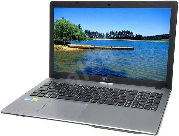 ASUS X550CC-XO106 - Notebook