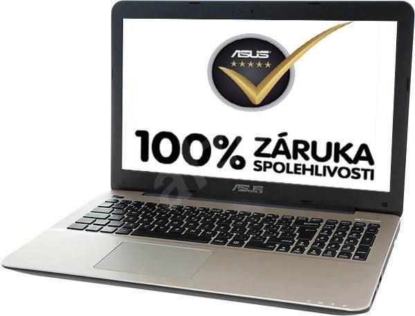 ASUS X555LA-XX061H - Notebook