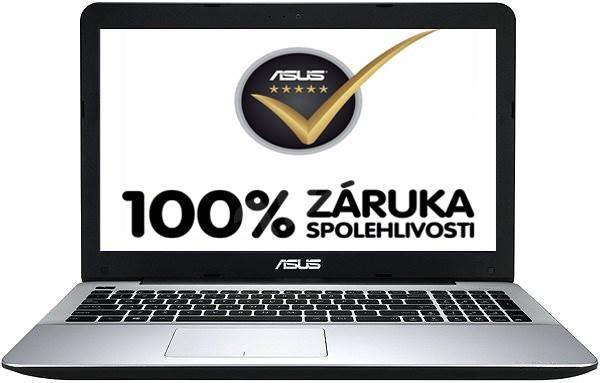 ASUS X555LN-XO163H - Notebook