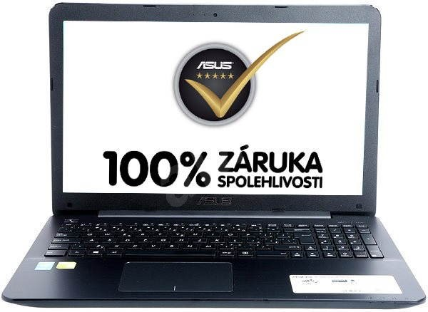 ASUS X555LJ-XO081H žlutý - Notebook