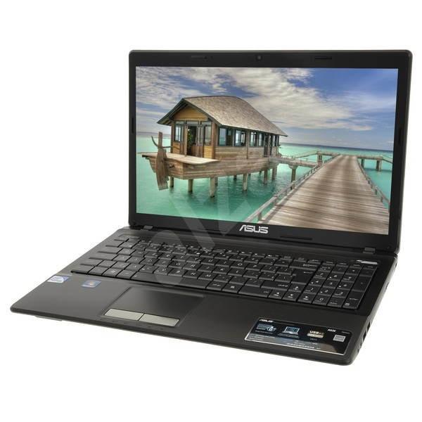 ASUS A53E-SX820V hnědý - Notebook