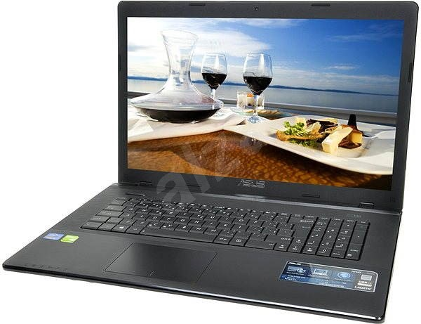 ASUS R704VB-TY077H - Notebook