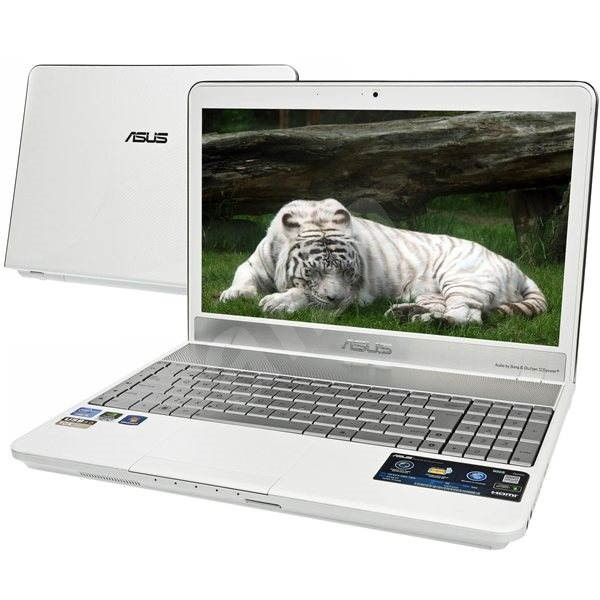 ASUS N55SL-S2115V - Notebook