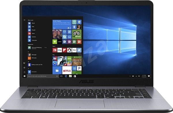 61f1c9b715 ASUS X505BA-EJ290T Dark Grey - Notebook