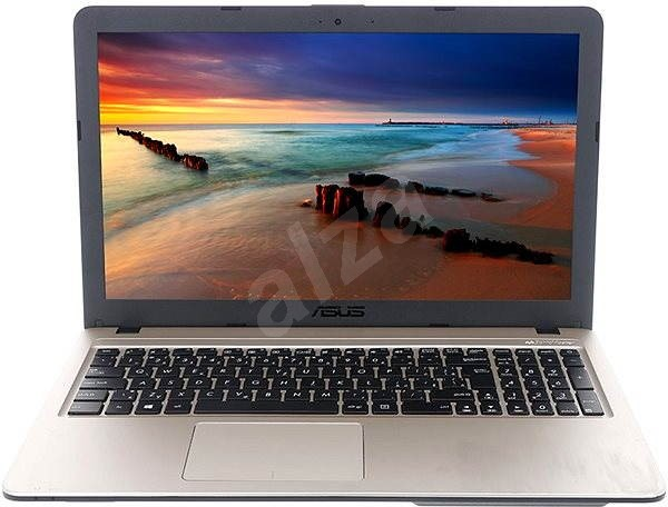 ASUS F540LA-DM022T černý - Notebook