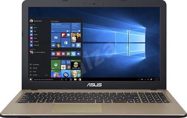 ASUS X540LA-DM419T černý - Notebook