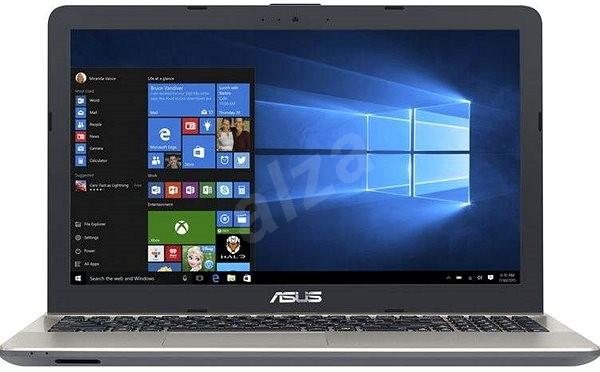 ASUS VivoBook Max X541UA-GQ1245T Chocolate Black