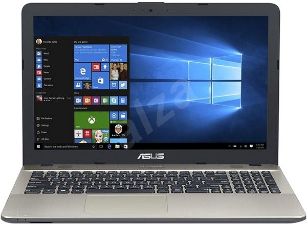 ASUS VivoBook Max X541NC-GQ012T Chocolate Black