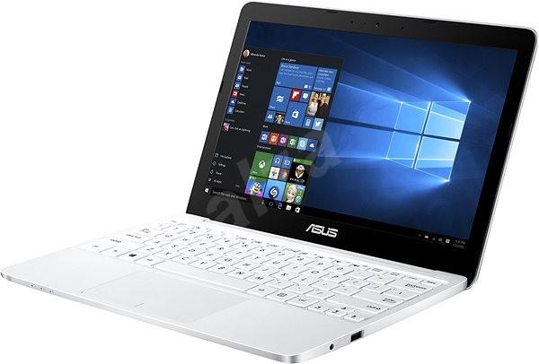 ASUS VivoBook Max X541UV-GQ1214T White