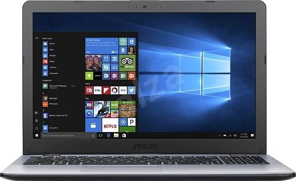 ASUS VivoBook 15 X542UF-DM001T Matt Dark Grey
