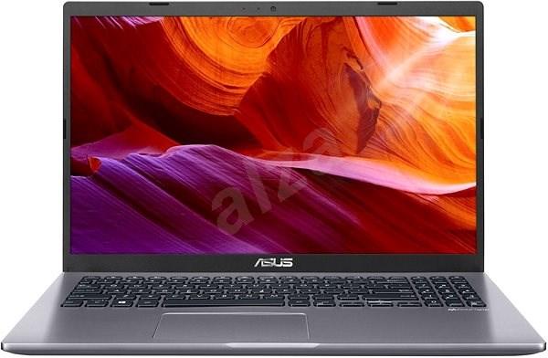 ASUS X509UA-EJ064T Slate Gray - Notebook
