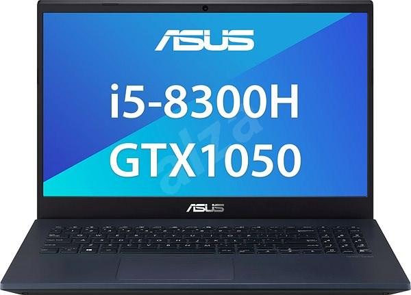 Asus X571GD-BQ275T Star black - Notebook