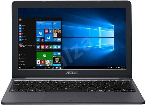 ASUS VivoBook E12 E203NA-FD029TS Star Grey - Notebook  a5998641e7