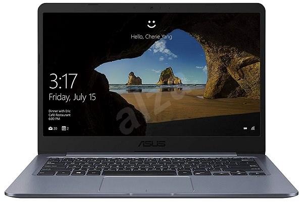ASUS VivoBook E406MA-EK142TS Star Gray - Notebook