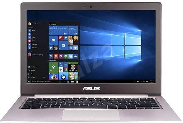 ASUS ZENBOOK UX303UB-R4015T Rose Gold kovový - Notebook