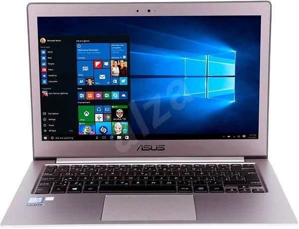 ASUS ZENBOOK UX303UB-R4013R hnědý kovový - Notebook
