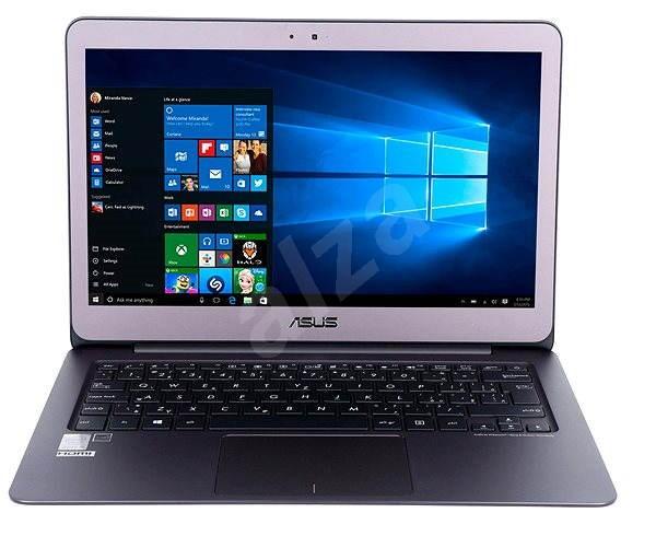 ASUS ZENBOOK UX305LA-FC006T černý kovový - Notebook