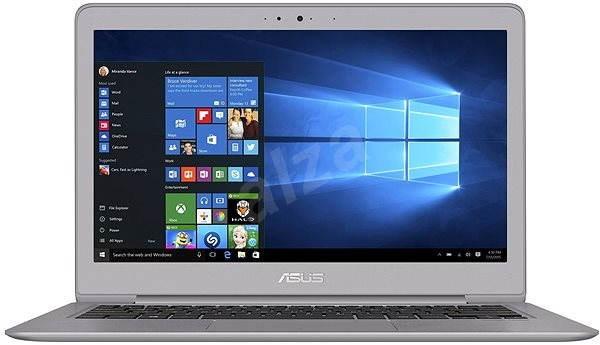 ASUS ZENBOOK UX330UA-FB089T šedý kovový - Notebook