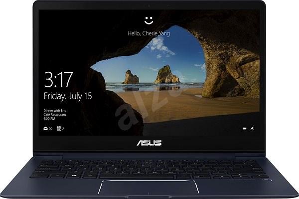 ASUS ZenBook 13 UX331UA-EG018T Royal Blue