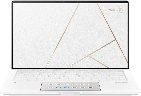 ASUS ZenBook Edition 30 UX334FL-A4052T - Notebook