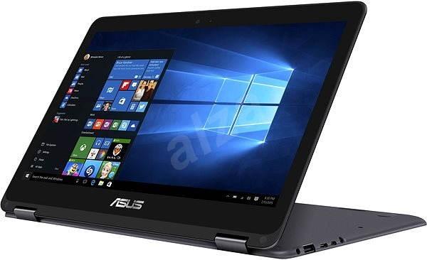 ASUS ZENBOOK Flip UX360CA-C4011T šedý kovový - Tablet PC