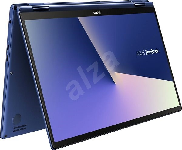 ASUS ZenBook Flip 13 UX362FA-EL250T Blue Metal - Tablet PC