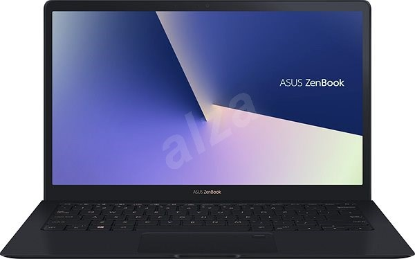 ASUS ZenBook S UX391UA-EG007R Deep Dive Blue - Notebook