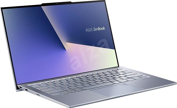 ASUS ZenBook S13 UX392FA-AB001R Galaxy Blue - Notebook