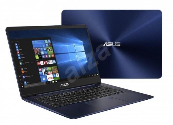 ASUS ZENBOOK UX430UA-GV004T Blue NIL