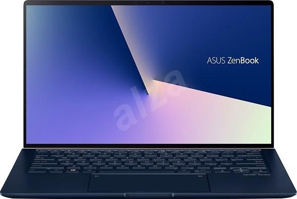 Asus Zenbook 14 UX433FAC-A5123T Royal Blue - Ultrabook