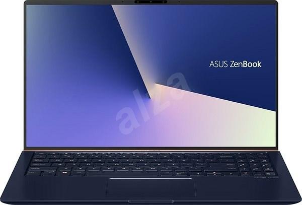 ASUS ZenBook 15 UX533FD-A8059T Royal Blue Metal - Ultrabook